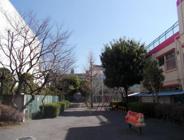 東京都大田区西糀谷近辺の画像