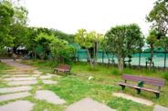 東京都大田区本羽田近辺の画像