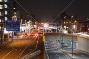 東京都大田区南蒲田近辺の画像
