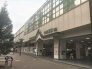 東京都練馬区中村北近辺の画像