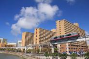 沖縄県那覇市近辺の画像