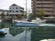 神奈川県横浜市磯子区近辺の画像