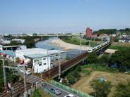 大阪府柏原市近辺の画像