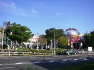 千葉県市川市近辺の画像