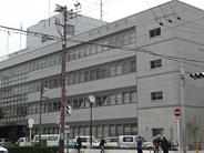 大阪府大阪市東成区近辺の画像
