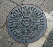 大阪府堺市美原区近辺の画像