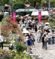 広島県福山市近辺の画像