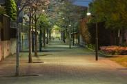 茨城県結城市近辺の画像