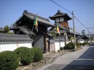 奈良県磯城郡田原本町近辺の画像
