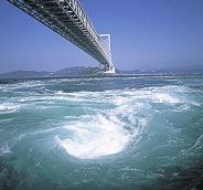 徳島県鳴門市近辺の画像