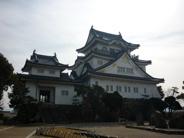 大阪府岸和田市近辺の画像