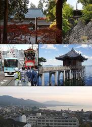 滋賀県大津市近辺の画像