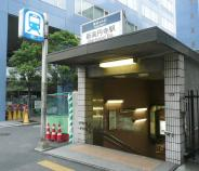東京都杉並区近辺の画像