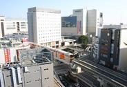 東京都立川市近辺の画像