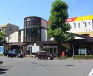 東京都昭島市近辺の画像
