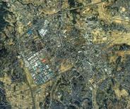 神奈川県伊勢原市近辺の画像