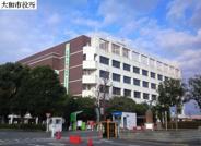 神奈川県大和市近辺の画像