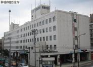 神奈川県横浜市神奈川区近辺の画像