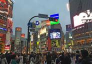 東京都渋谷区近辺の画像