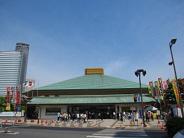 東京都墨田区近辺の画像