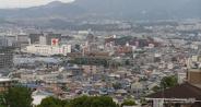 大阪府富田林市近辺の画像