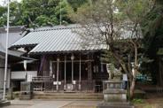 東京都狛江市近辺の画像