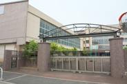 大阪府堺市西区浜寺諏訪森町東近辺の画像