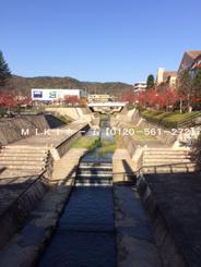 大阪府箕面市西宿近辺の画像