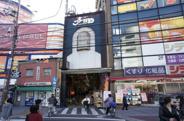大阪府大阪市東住吉区近辺の画像