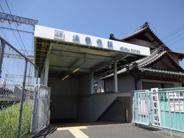 大阪府柏原市法善寺近辺の画像