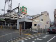 大阪府柏原市国分西近辺の画像