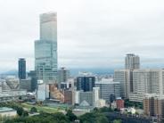 大阪府大阪市阿倍野区近辺の画像