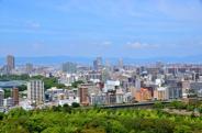 大阪府大阪市西成区近辺の画像
