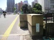 東京都台東区浅草橋近辺の画像