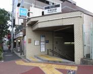 東京都練馬区北町近辺の画像
