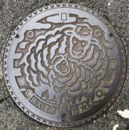 大阪府泉大津市近辺の画像