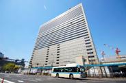 大阪府大阪市北区近辺の画像