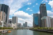 大阪府大阪市福島区近辺の画像