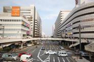 大阪府大阪市天王寺区近辺の画像