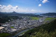長崎県北松浦郡佐々町近辺の画像