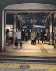 東京都新宿区近辺の画像