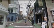福岡県福岡市中央区大名近辺の画像