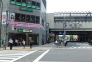 東京都練馬区近辺の画像