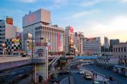 東京都台東区近辺の画像
