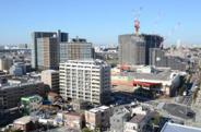 千葉県習志野市近辺の画像