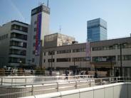 千葉県松戸市近辺の画像