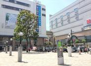 神奈川県厚木市近辺の画像