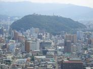 愛媛県松山市近辺の画像