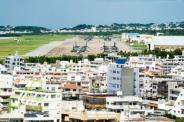 沖縄県沖縄市近辺の画像
