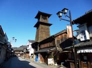 埼玉県川越市近辺の画像